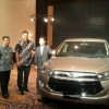 Toyota Luncurkan All New Kijang Inova, The Legend Reborn