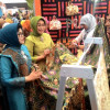 Batik Fashion 2016 Kembali di Gelar 23-27 November 2016