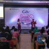"GIV Gelar Roadshow ""Speak Your Mind"""
