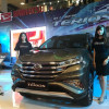 Big Exhibition All New Terios Malang Sukses Besar