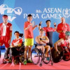 Asian Para Games 2018 Indoneisa, Gelar Para Games Invitation Tournament