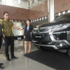 Mitsubishi Gelar Trade-In di Ciputra World Surabaya