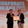 Asuransi Astra Kembali Raih Corporate Image Awards 2018
