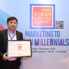 Polytron Sabet Gelar Indonesia Champion di ASEAN Marketing Summit 2018