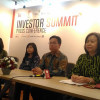 Investor Summit Surabaya: Semester 1 2018, Pertumbuhan Kredit Bank Permata Catat Double Digit Growth