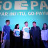 Go-Pay Beri Cash Back 50% di Go-Pay Pay Day